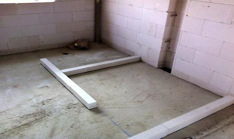 T Wand Im Bad: Installationen   Wir Bauen Unser Haus, Badezimmer Ideen